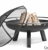 Cookking Cookking vuurschaal Porto Ø60 - 70 - 80 - 100 cm