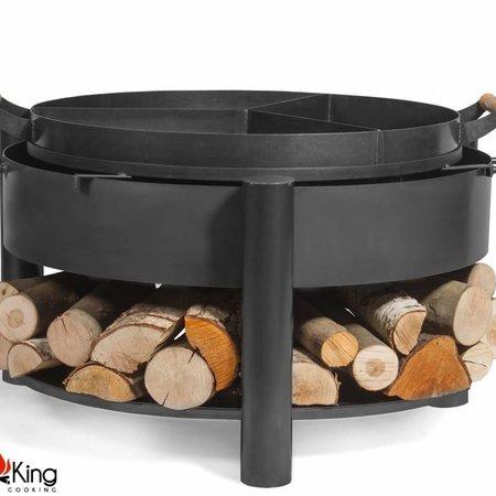 Cookking Cookking vuurschaal Montana Ø 60 - 70 - 80 cm