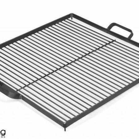 Cookking Cookking grillrooster black steel vierkant