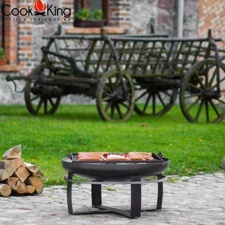 Cookking Cookking grillrooster rvs vierkant