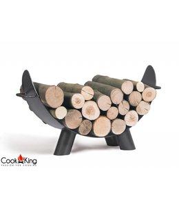 """Cookking Houtopslag """"Mila"""" 80x43cm"""