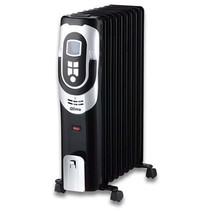 Qlima EOR1515LCD elektrische radiatorkachel met LCD scherm