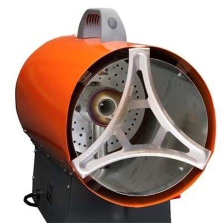Qlima Qlima warmtekanon op gas GFA1015