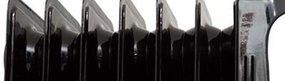 Unboxing: Qlima EOR1515 LCD elektrische kachel