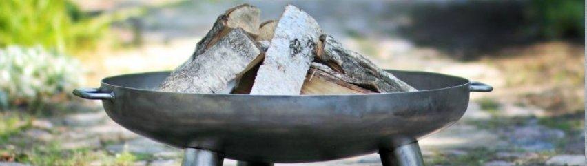 Een Vuurschaal kopen met grillrooster of toch liever een BBQ kopen?