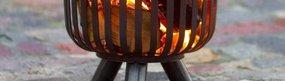 Zoek je een vuurkorf aanbieding of vuurkorf gamma? Bekijk onze aanbod