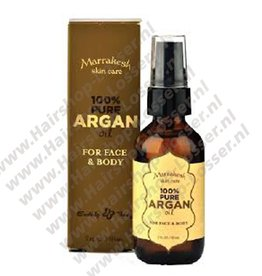Marrakesh oil 100% pure argan olie