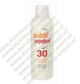 Subtil Subtil oxydant 30 9% 1L