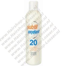 Subtil Subtil oxydant 20 6% 1L