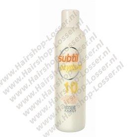 Subtil Subtil oxydant 10 3% 1L