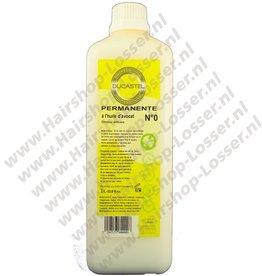 Subtil Perms avocado nr. 0 1000ml