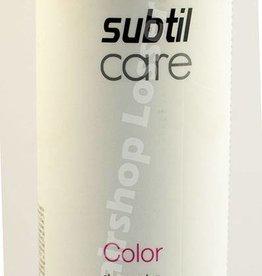 Subtil Subtil care anti yellow shampoo