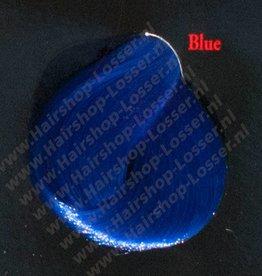 Kis Kis Kera cream color blauw