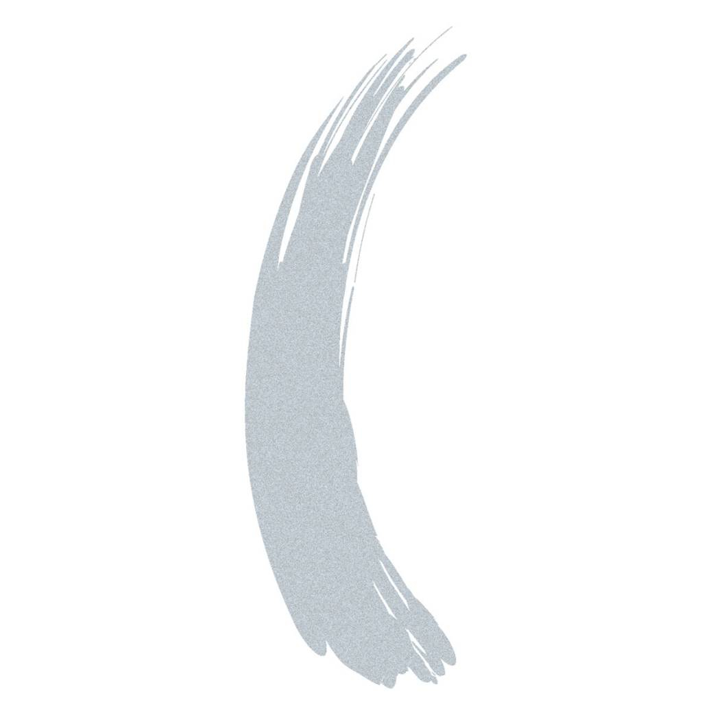 Hairforce Haarmascara 18ml zilver