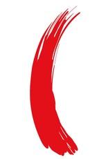 Hairforce Haarmascara 18ml rood