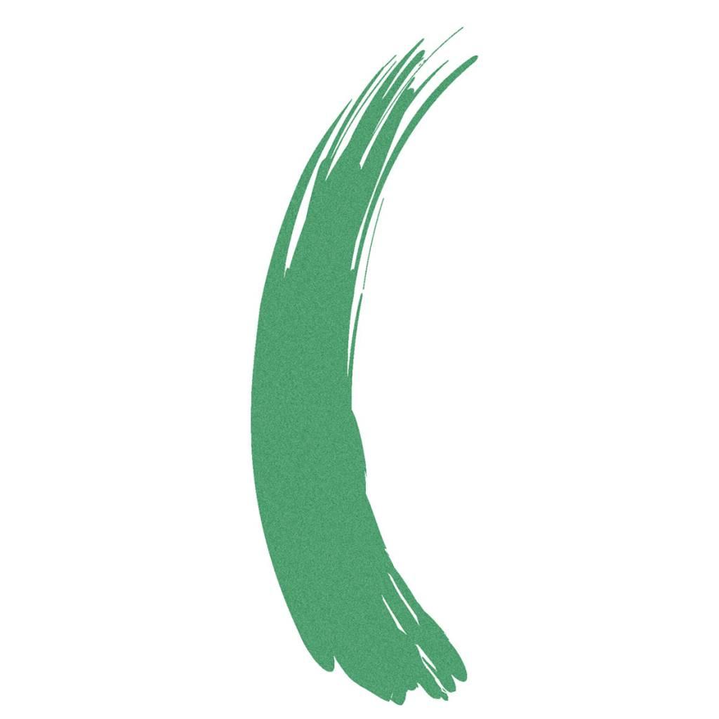 Hairforce Haarmascara 18ml groen