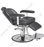 Hairforce Heren kapperstoel barberchair