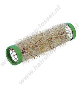 Hairforce Watergolf roller metaal 15mm groen
