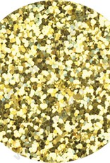 Hairforce Glitterspray goud
