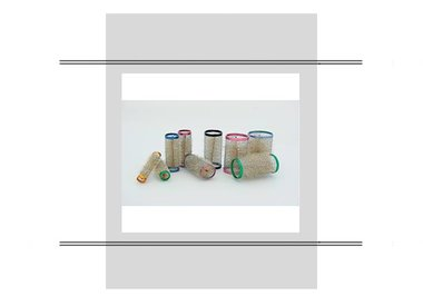 Watergolf rollers