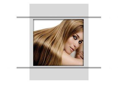 Haarverzorgen