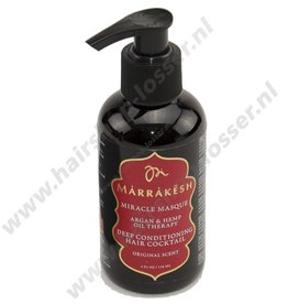 Marrakesh oil Argan masker
