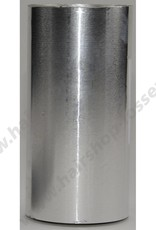 Efalock Aluminium folie 50m x 12cm 20mu