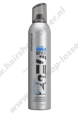 Goldwell Goldwell style sign big finish 4 300ml