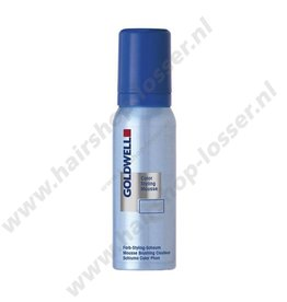 Goldwell Color styling mousse 5NK