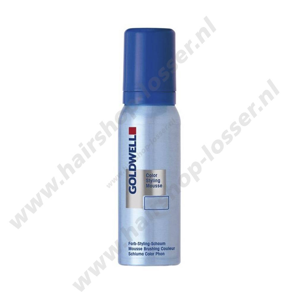 Goldwell Color styling mousse 75ml 6RB *