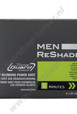 Goldwell Men reshade 4x20ml 7CA