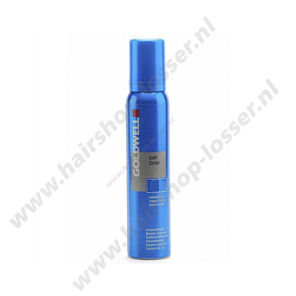 Goldwell Goldwell soft color 125ml 6RB