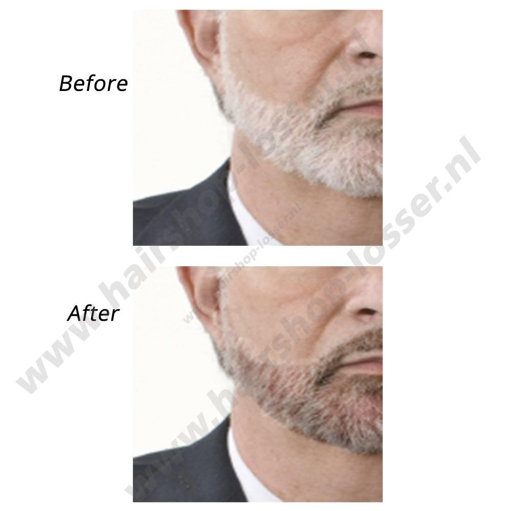 Greyfree grey free haarmascara zwart