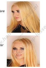 Greyfree grey free haar mascara donker bruin
