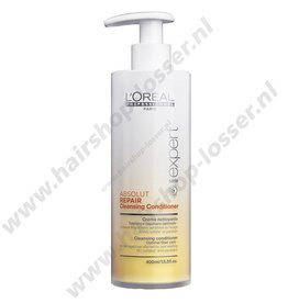 L'Oreal Absolut cleansing condtioner 400ml