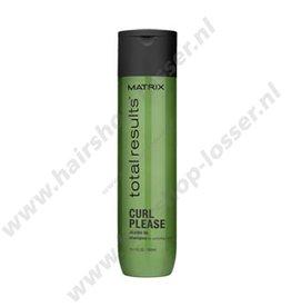 Matrix Curl please shampoo 300ml