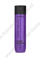 Matrix Color obsessed shampoo 300ml