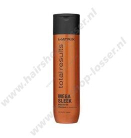 Matrix Mega sleek shampoo 300ml