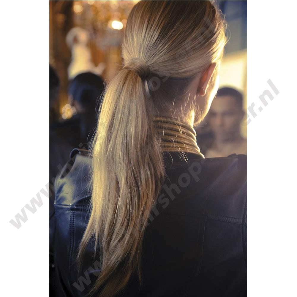Balmain Catwalk ponytail Rio pink