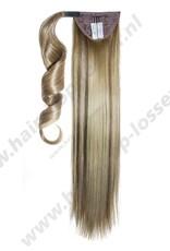 Balmain Catwalk ponytail Milan violet