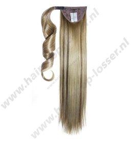 Balmain Catwalk ponytail London pink