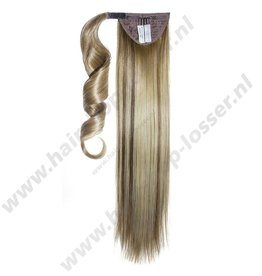 Balmain Catwalk ponytail New York blue