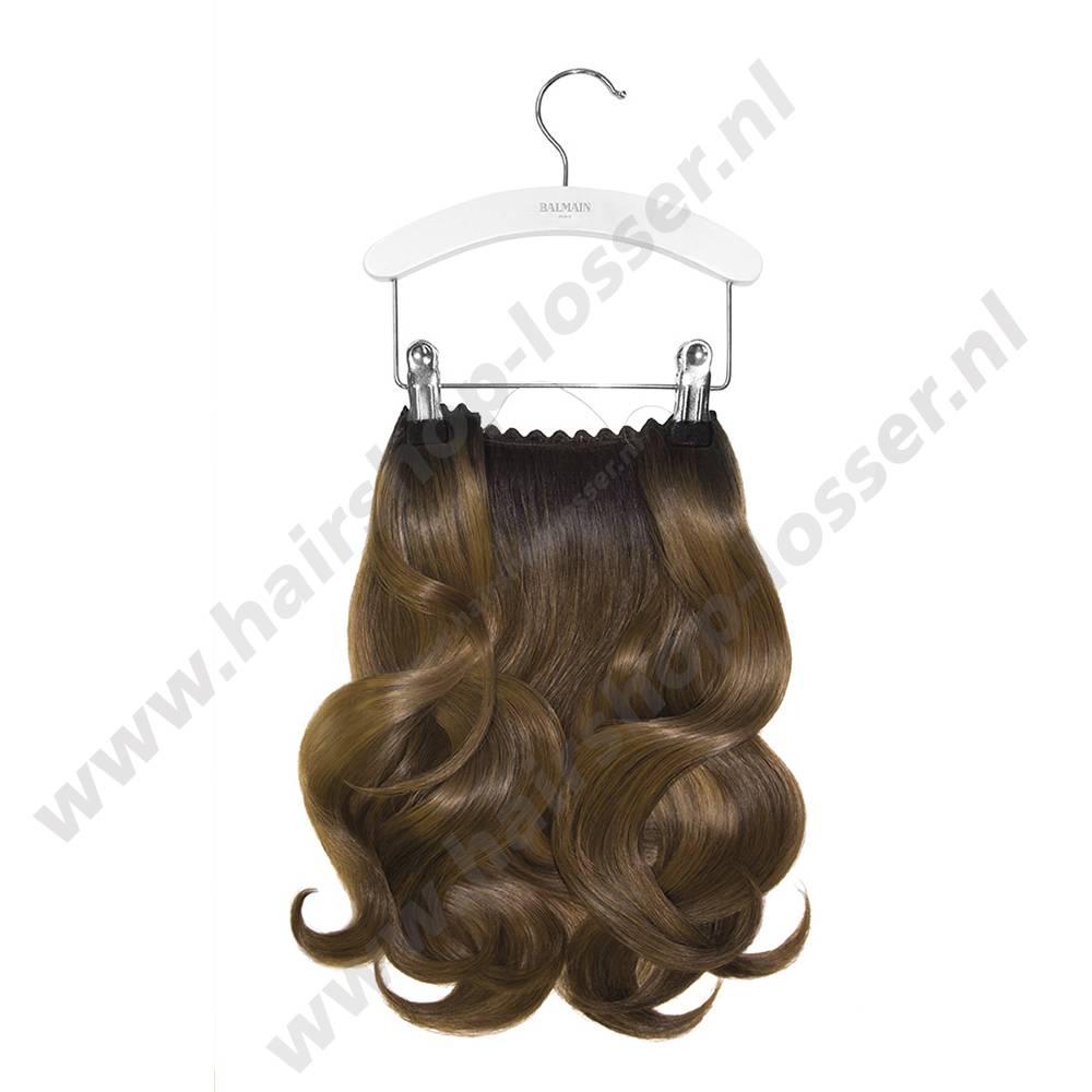Balmain Hairdress New York 45cm 100% memory hair