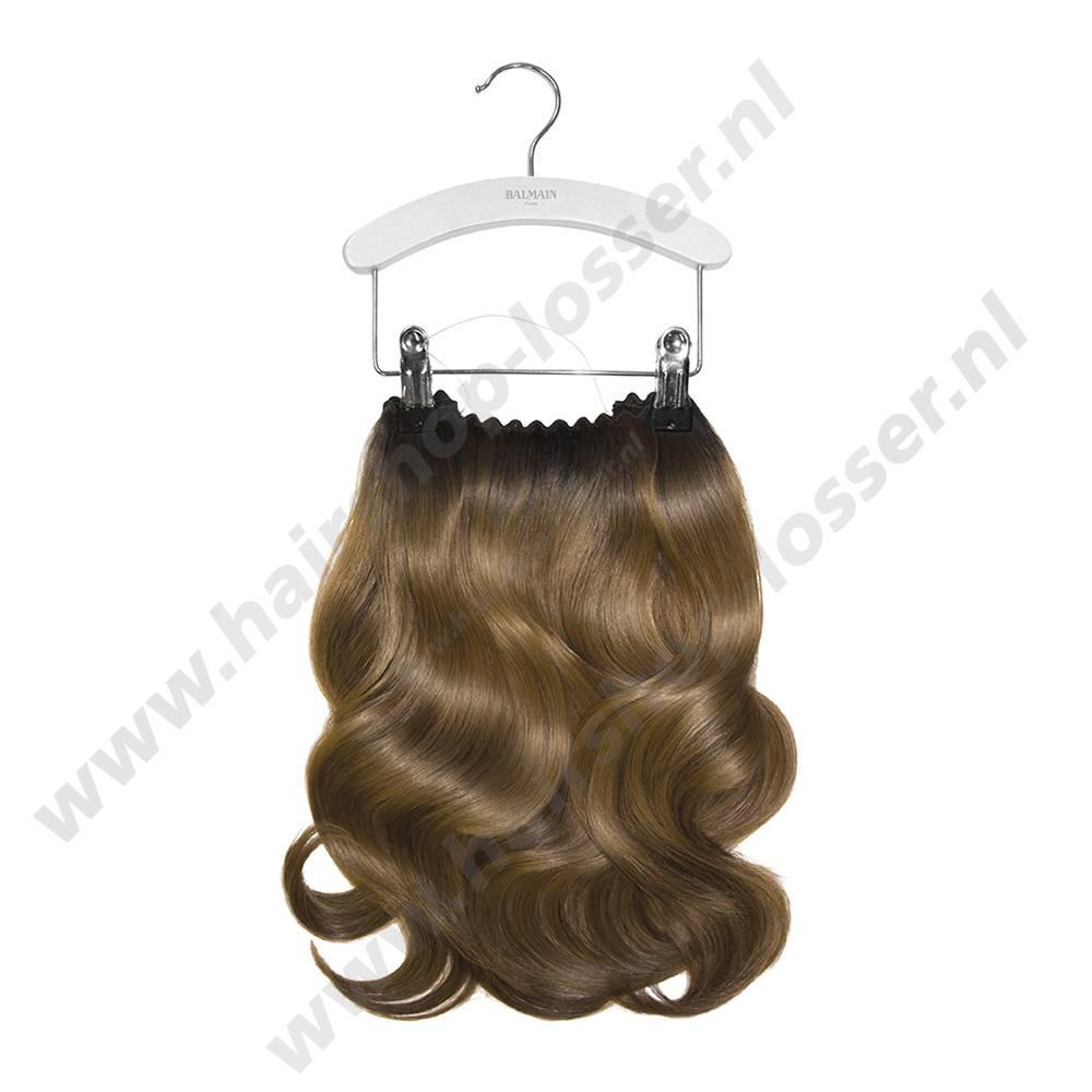 Balmain Hairdress London 45cm 100% memory hair