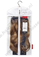 Balmain Hairdress Barcelona 45cm 100% memory hair