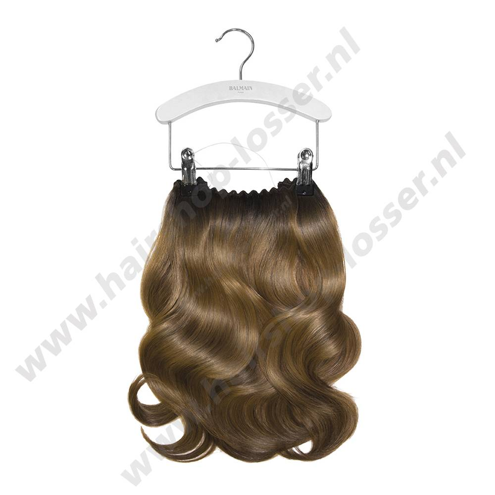 Balmain Hairdress Rio 45cm 100% memory hair