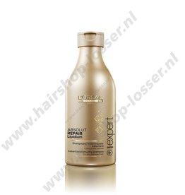 L'Oreal Intense repair shampoo 250ml