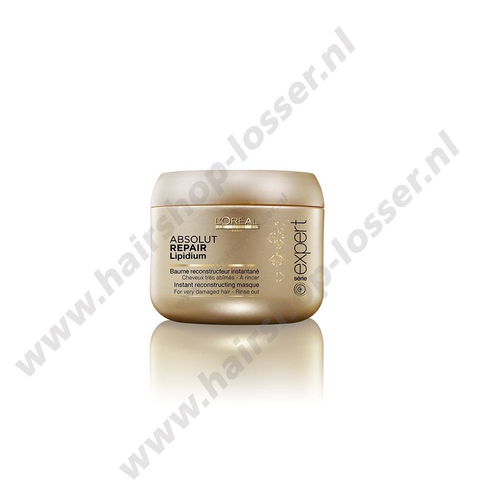 L'Oreal Absolut repair  masker 200ml