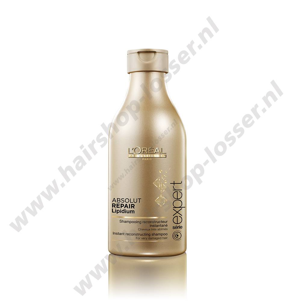 L'Oreal Abslout repair shampoo 250ml