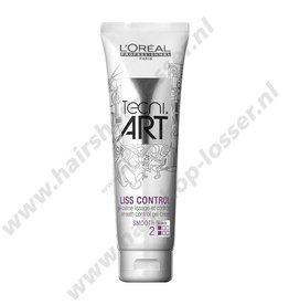 L'Oreal Tecniart liss control creme 150ml